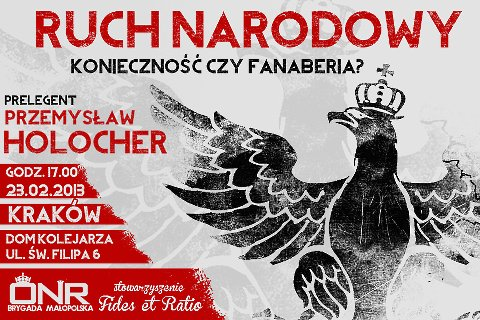 Plakat WN_ONR 23 02 2013
