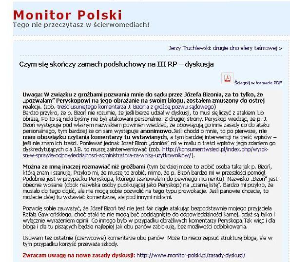 Monitor_Polski_Marek_Podlecki_RAFZEN_ROD_22_06_2014_1_WC id wy 595