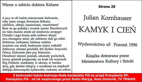 Kamyk_i_cień_Julian_Kornhauser_rurkami_na_odlew